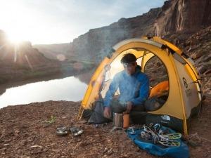 Saiba como se manter aquecido nos acampamentos de inverno