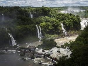 Parques Nacionais bateram recorde de visitação em 2017