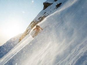 4 exercícios para fortalecer as pernas e esquiar melhor