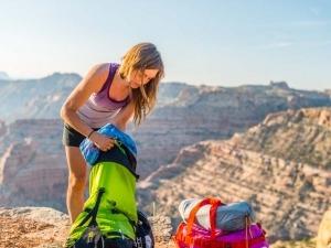 Qual é o peso ideal de uma mochila?
