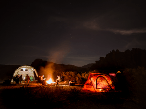 Conheça os 10 itens essenciais em um trekking