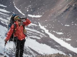 Dica do Maximo: A arte de se hidratar na altitude