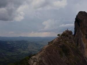 Filme mostra como é a vida de uma escaladora no Brasil