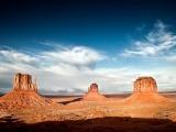 Sombras, nuvens e a imensidão de areia. - Foto: Cristiano Xavier/OneLapse
