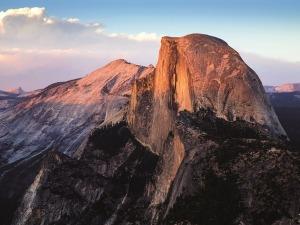 Saiba como chegar ao topo do Half Dome