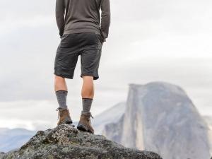Saiba como escolher a meia certa para o seu trekking