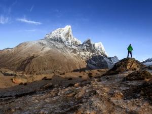 Palestra grátis mostra como é uma expedição fotográfica ao Everest