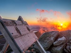 Appalachian Trail: uma das trilhas longas mais icônicas dos EUA