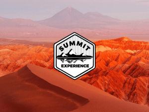 Summit Experience: Um programa de viagens, experiências e aventura