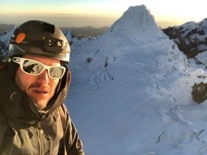 Brasileiros começam expedição pelo cume do Manaslu