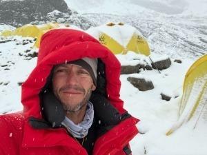 Expedição Manaslu: Briga na montanha e preparação para o cume