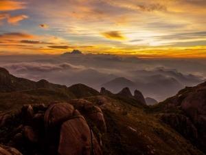 Petrópolis x Teresópolis: uma das travessias mais bonitas do Brasil