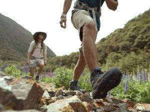 Caminhar é a solução para ser saudável e viver mais