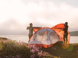 5 dicas para acampar tranquilo no calor