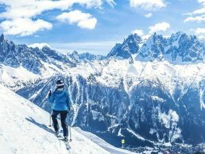 #SnowTime: Chamonix, um paraíso de inverno na França