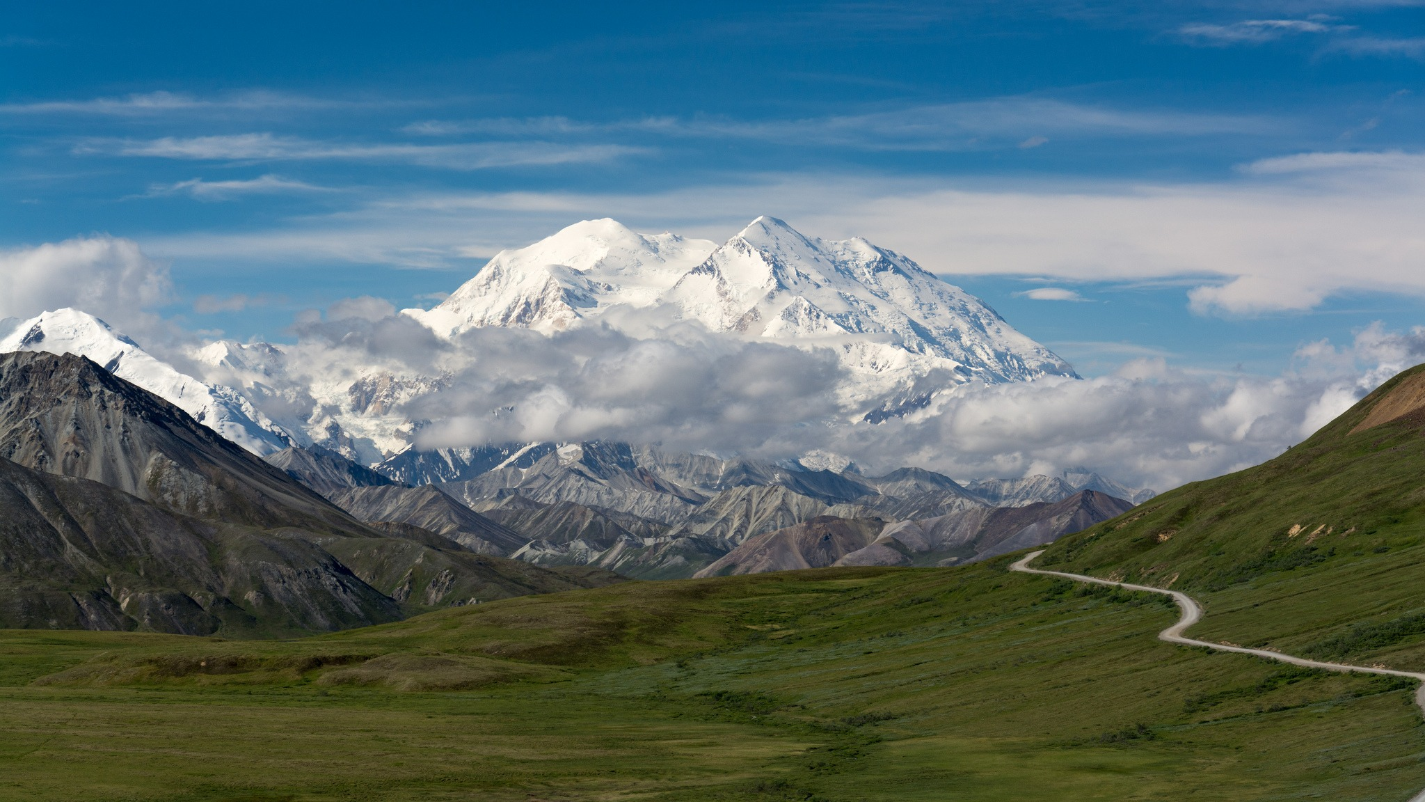 denali_Christoph Strässler_flickr