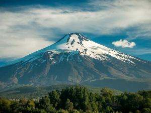 Conheça o El Cruce, uma prova de corrida que corta os Andes