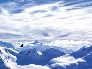 Conheça o Monte Elbrus, a montanha mais alta da Europa