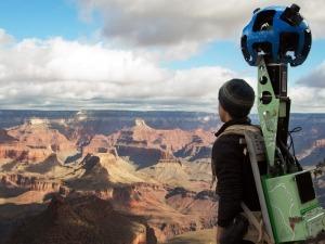 Google empresta câmera do Street View para aventureiros registrarem suas viagens