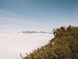 Pico das Agulhas Negras - Foto: Santiago Guimarães