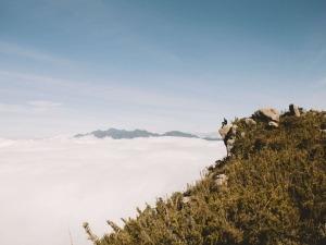 Fotógrafo brasileiro registra as belezas do Pico das Agulhas Negras