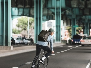 Estudo mostra que quem anda de bicicleta é mais feliz