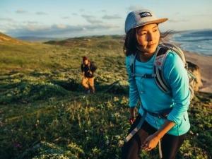 Mulheres: uma mochila projetada pra você pode deixar as trilhas mais fáceis