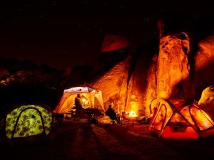 8 boas práticas para deixar seu acampamento mais sustentável