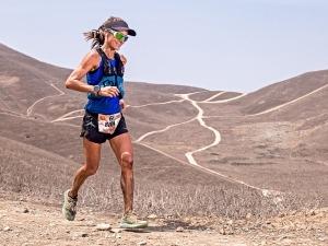 Rosalia Camargo conta como foi correr o Endurance Challenge no Peru
