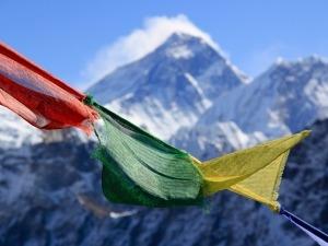 Conheça os brasileiros que vão tentar o Everest esse ano