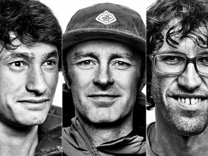David Lama, Jess Roskelley e Hansjörg Auer morrem após avalanche