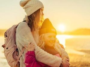 Compartilhe a história de uma mãe que te inspira e concorra a prêmios