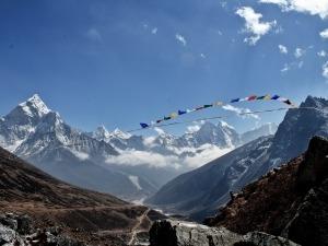 Palestra grátis fala sobre o problema do lixo no Everest