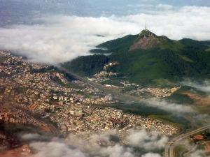Quintal de casa: Conheça o Pico do Jaraguá