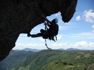 Artigo: Não espere, vá para a montanha
