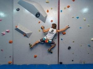 Academias abrem as portas para escalada grátis neste sábado
