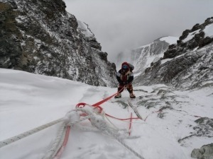 Nepalês conquista todas as 8.000+ em apenas 6 meses
