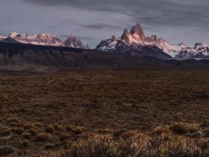Vídeo em 8K mostra detalhes incríveis da Patagônia