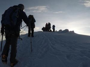 """Dica de aclimatação: """"Hiking High, Sleep Low"""""""
