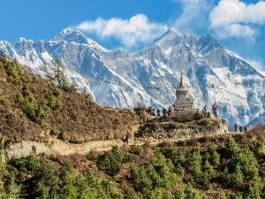 Monte Everest: o lixo por trás da montanha mais alta do mundo
