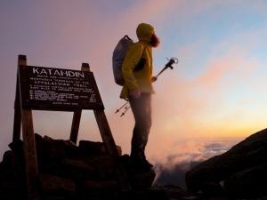 App transforma passos dados na cidade em trekking pela Appalachian Trail