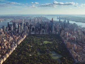 Cientistas comprovam que parques urbanos melhoram a qualidade de vida