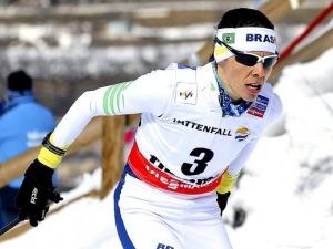 Jaqueline Mourão: a brasileira que faz história nos esportes de neve