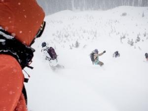 Os 8 itens essenciais em uma viagem de neve