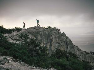 7 regras para reduzir o impacto ambiental em seu trekking