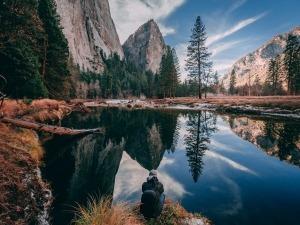 Expedição fotográfica a Yosemite tem aventuras e presença de Karina Oliani