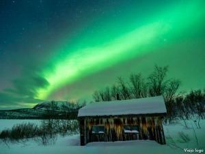 4 dicas para quem sonha em ver e fotografar a Aurora Boreal