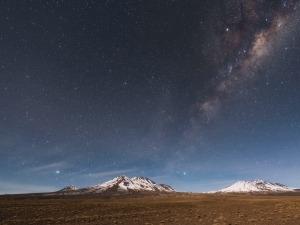 Timelapse mostra detalhes e paisagens incríveis do Atacama