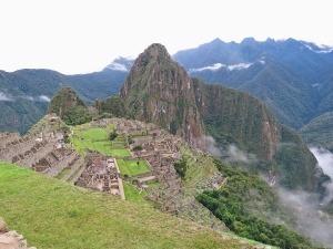 Artigo: Trilha alternativa refaz rota sagrada a Machu Picchu