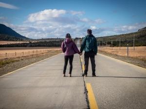 Casal brasileiro vai do Ushuaia ao Alasca de motorhome